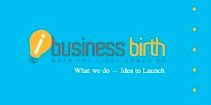 Logo - Business Birth