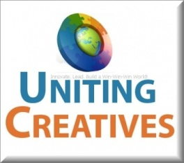 Logo - Uniting Creatives