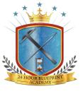 24 Hour Blueprint Logo