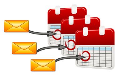 Auto Responder Scheduler Example Image