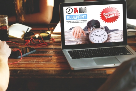 Start Watching 24 Hour Blueprint Playbook Trainings