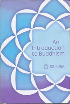 Introduction to Buddhism Book Cover