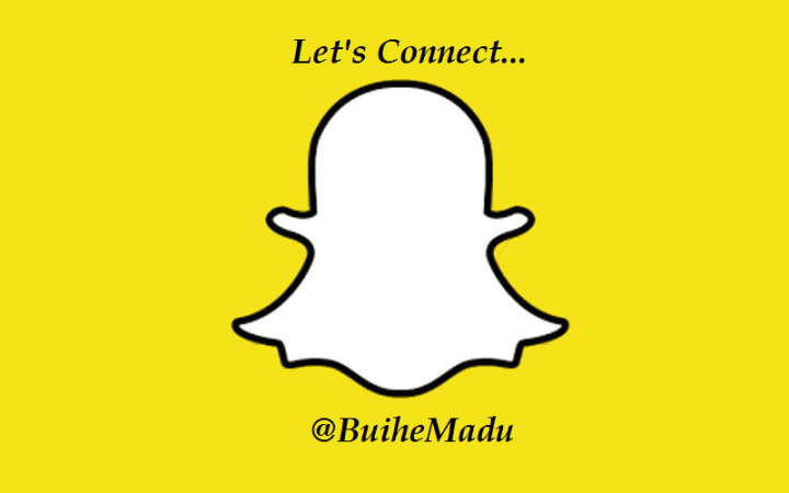 Graphics - Logo - Snapchat - Follow