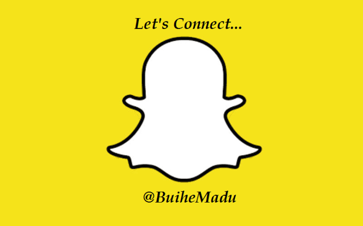 Graphics - Logo - Snapchat - Follow