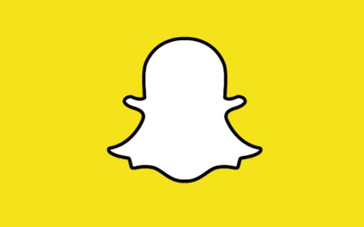 Graphics - Logo - Snapchat