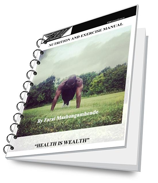 Farai Mash Fitness Manual