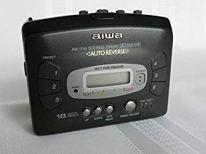 Aiwa Walkman