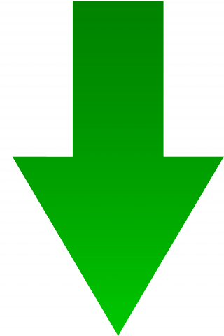 green-down-arrow