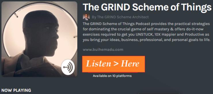 Graphic - Podcast CTA Listen Here Banner