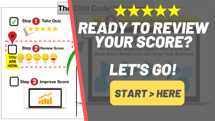 Ready to Review Score - CTA Start Here