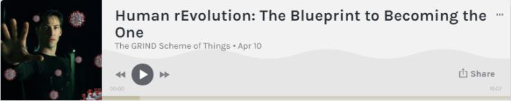 Human rEvolution - Thumbnail