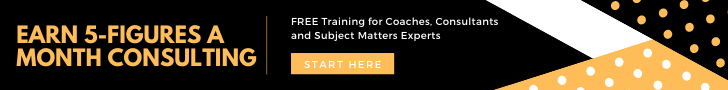 Banner - How to Build a 5-Figure Coaching Program