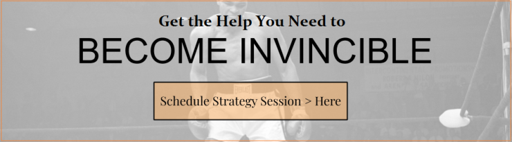 CTA - Become Invincible Schedule Consultationv2